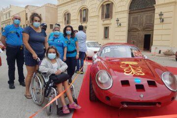 A Trapani celebrati i 110 anni di Alfa Romeo con Nino Vaccarella
