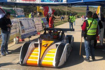 Automobilismo, domenica 15 novembre lo Slalom del Satiro a Mazara del Vallo