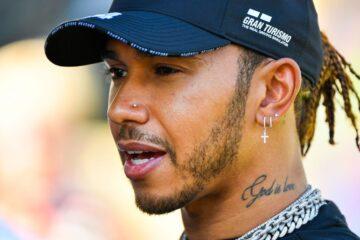 Hamilton positivo al Covid-19. Salta la gara di domenica in Bahrain