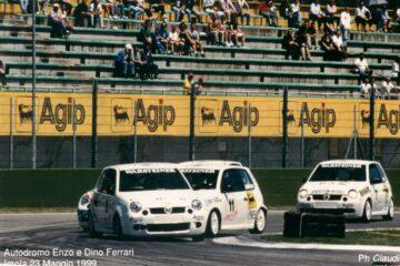 Dalla pista alla strada con i test drive di Nicola Castiglione