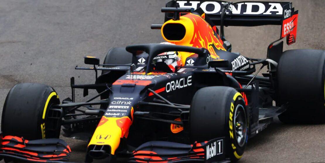 Verstappen vince il Gp d'Imola davanti a Hamilton e Norris