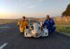 Due settimane di successo per la Selezione Nazionale Piloti. Debutta l'Sn1 Prototype