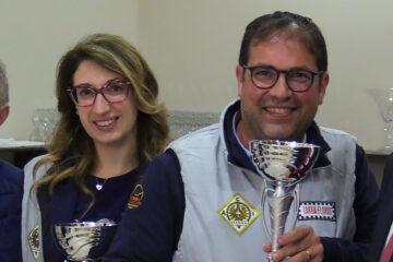 Automobilismo, la coppia Moceri-Dicembre in gara all'ACI Trapani-Costa Gaia