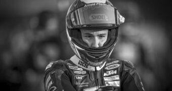 Dramma nella Moto 3 al Gp d'Italia, è morto il 19enne Jason Dupasquier