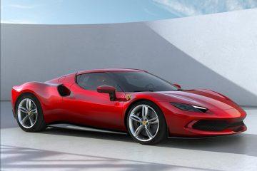 La Ferrari torna al V6. Ecco la nuova 296GTB (Gran Turismo Berlinetta)