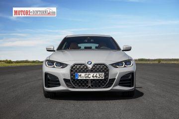 Nuova BMW Serie 4 Gran Coupè. Ecco tutte le caratteristiche e il video