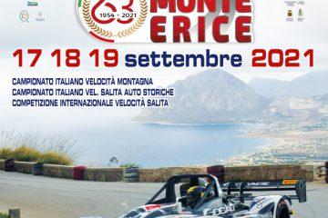 CIVM, dal 17 al 19 settembre la 63^ edizione della MontErice
