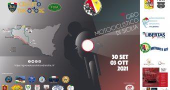 Oggi a Trapani arriva il 3°Giro Motociclistico di Sicilia