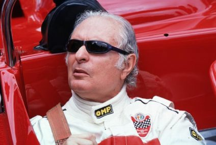"""E' morto il """"preside volante"""" Ninni Vaccarella. Vincitore di tre Targa Florio e tre Monterice"""