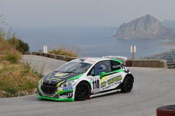 63^ Monterice, Beppe Giacalone primo di classe A3000. Vittoria assoluta a Domenico Scola