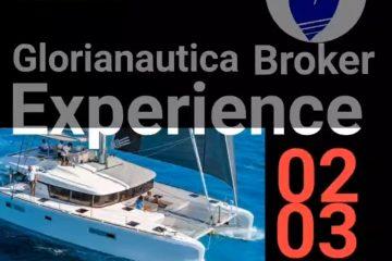 """Nautica, dal 2 al 3 ottobre il 1° """"Glorianautica Broker Experience"""" a Siracusa"""