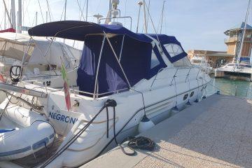 La vetrina nautica di Motoriedintorni – In vendita Princess Riviera 46